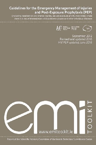 EMI Toolkit